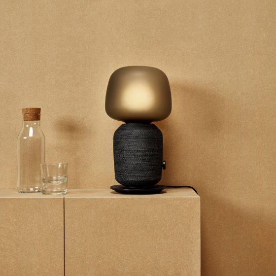 Sonos X IKEA Exciting New Range: SYMFONISK 1