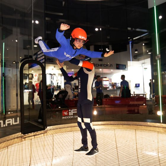 ifly-skydive