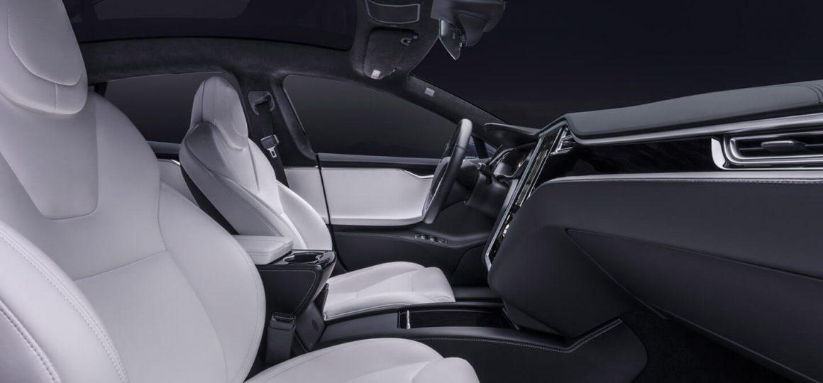 Tesla Model S - Still outstanding 1