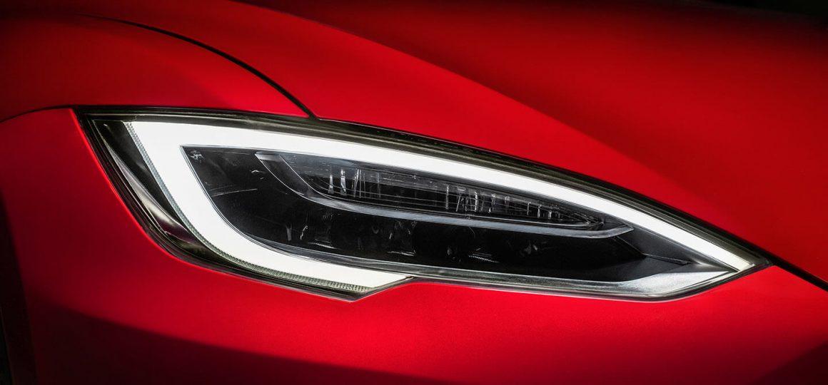 Tesla Model S - Still outstanding 2