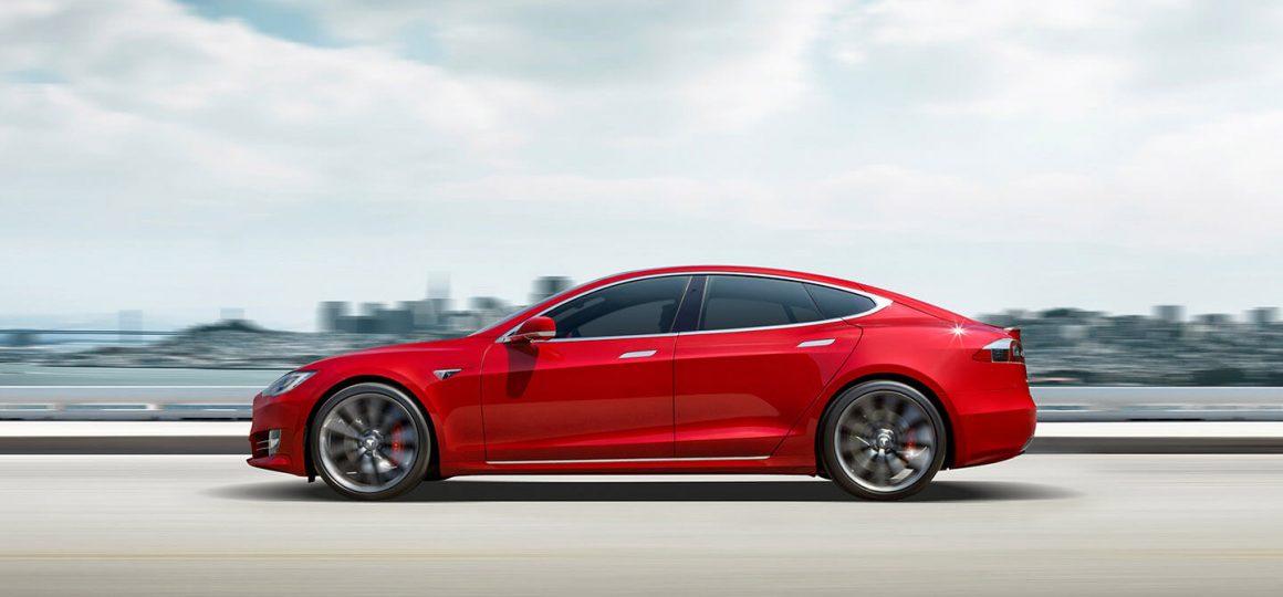 Tesla Model S - Still outstanding 3