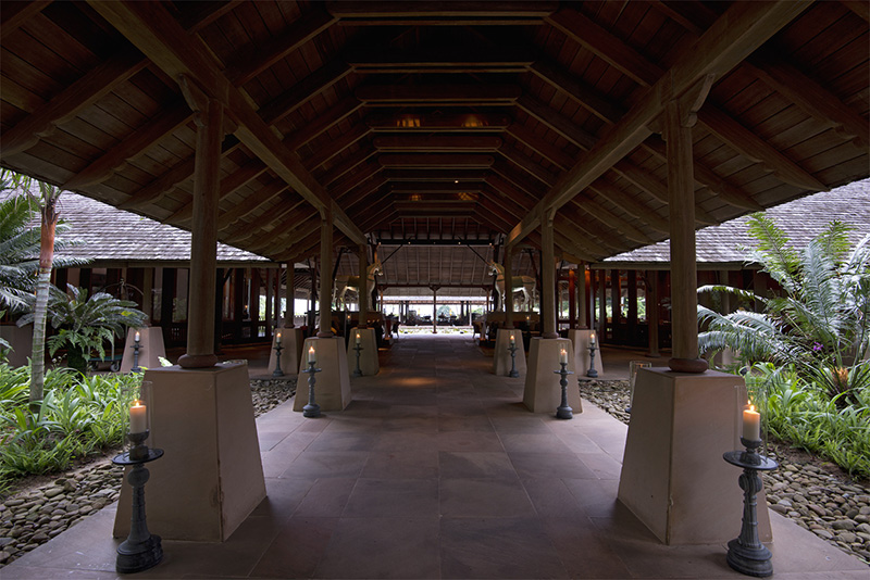 The Datai Langkawi 1