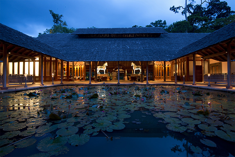 The Datai Langkawi 5
