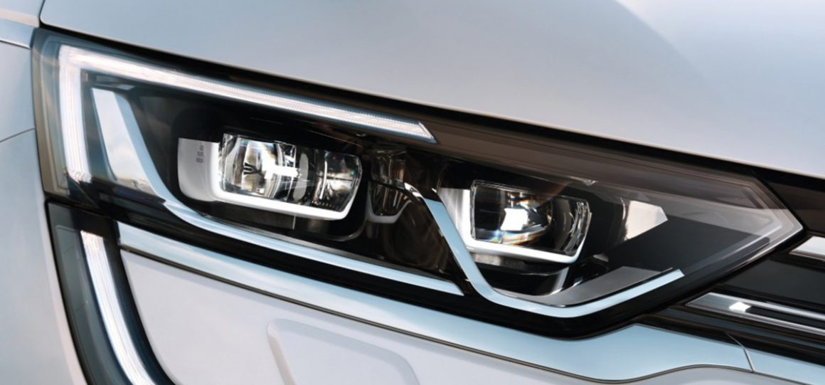 Renault's Koleos 2