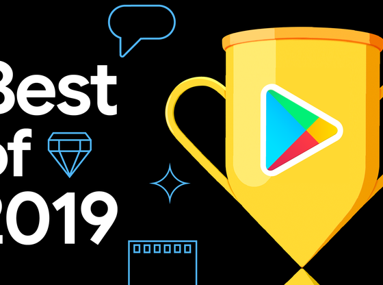 Google Play's Best of 2019 2