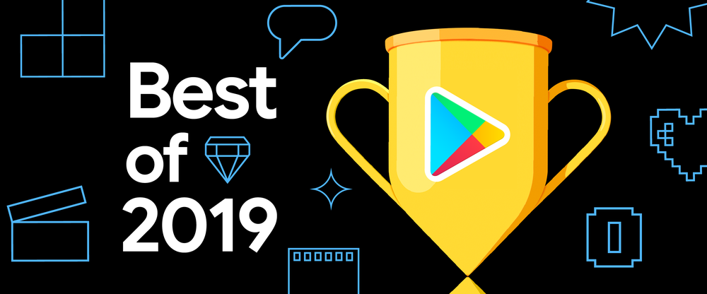 Google Play's Best of 2019 4