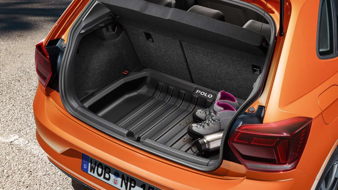 Volkswagen's Polo Style 3