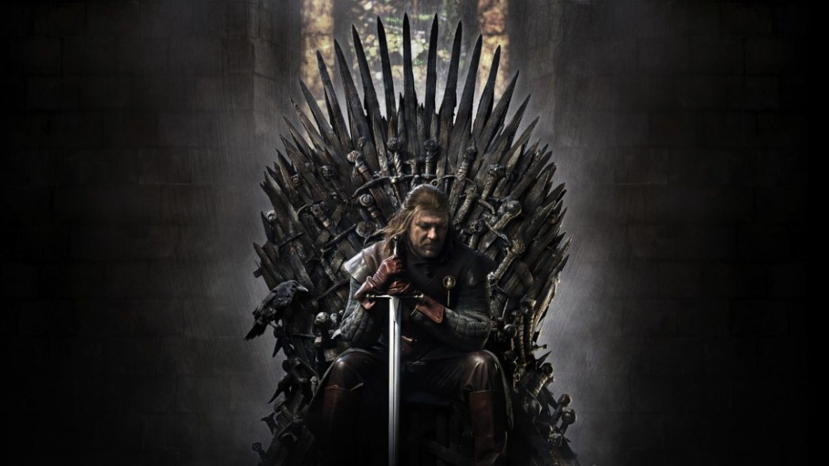 Game of Thrown