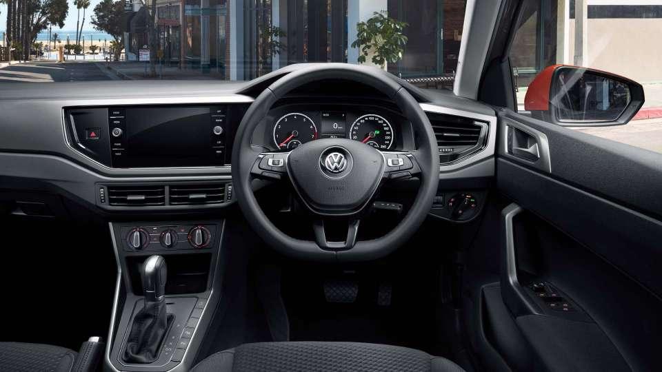 Volkswagen's Polo Style 4