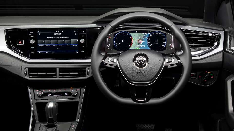 Volkswagen's Polo Style 6
