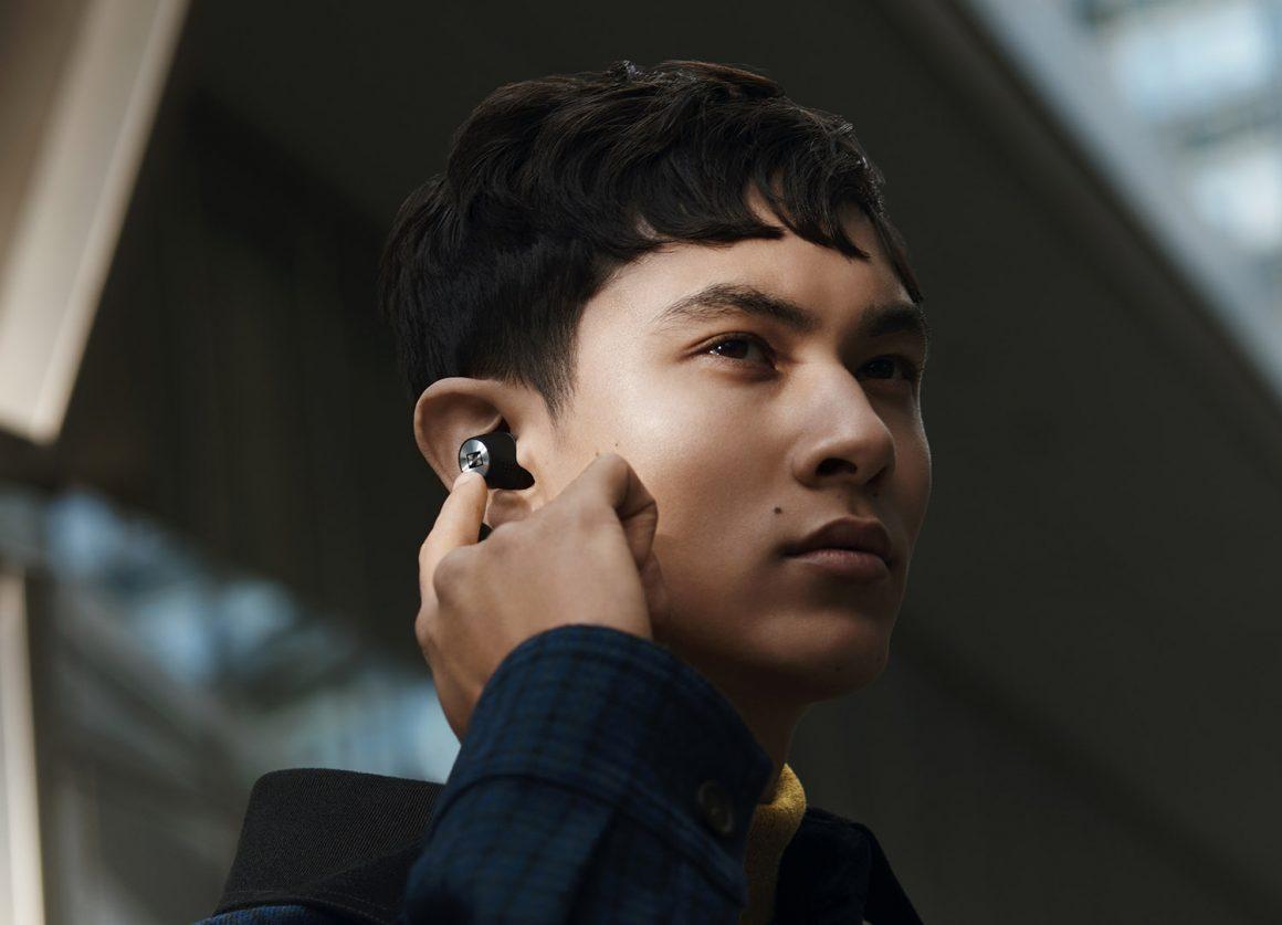 Momentum True Wireless 2 by Sennheiser : Putting sound first 1