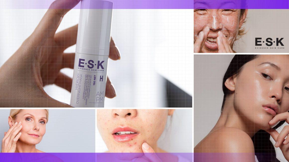 skin care, skin ingredient
