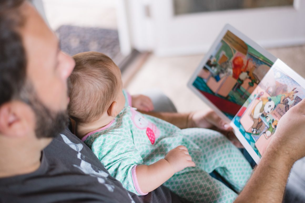 Daddy Day Care: New Flexible Work Options, Thanks To COVID-19 1