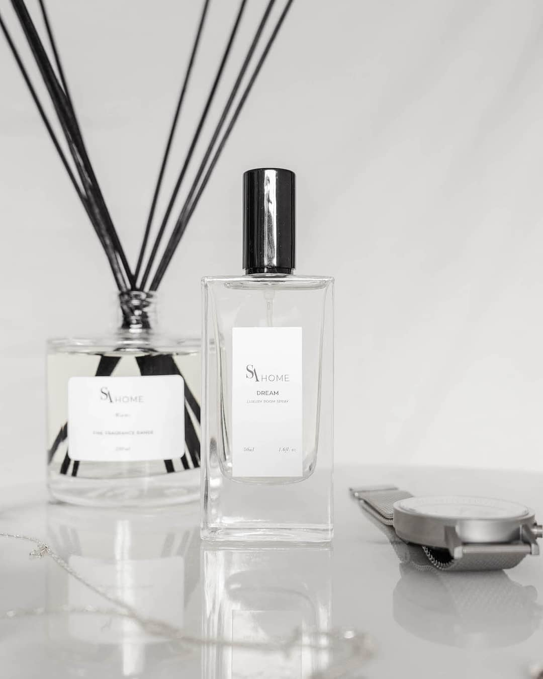 Find The Perfect Scent To Suit Your Space With: Scent Australia 1