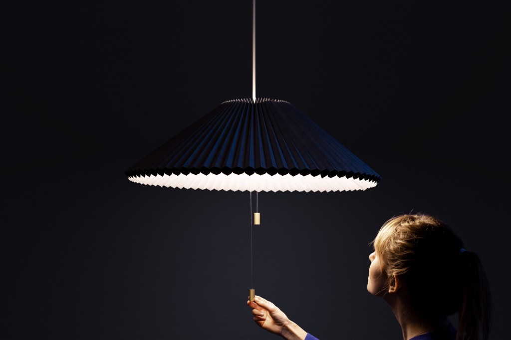 innovative lamp shade