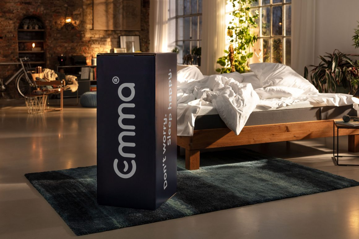What's so special about The Emma Original Mattress?