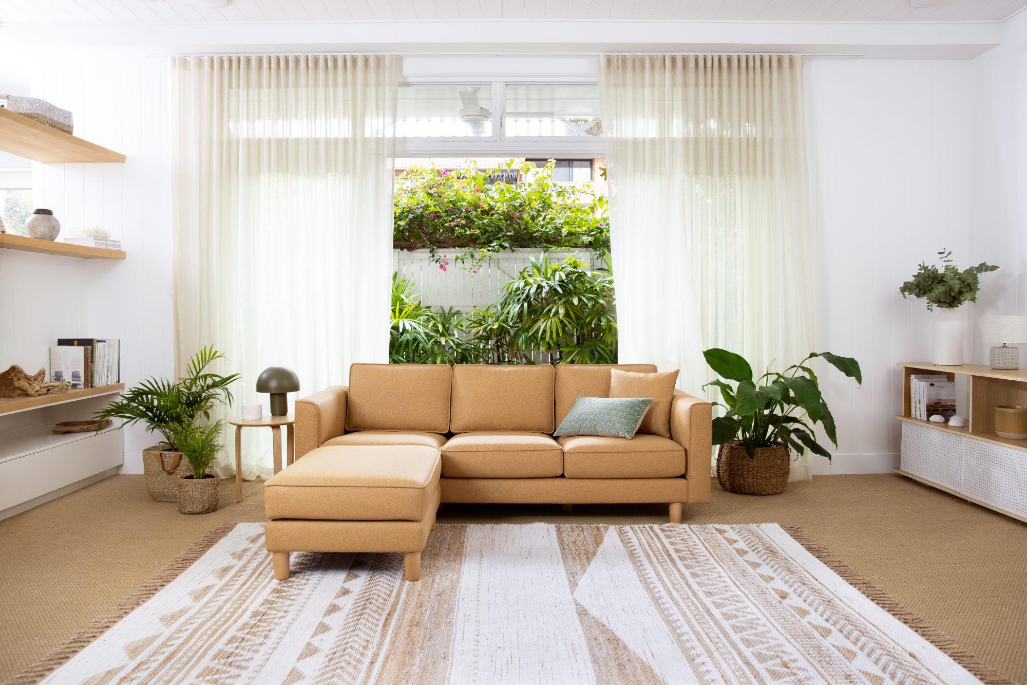 Koala Cork Sofa